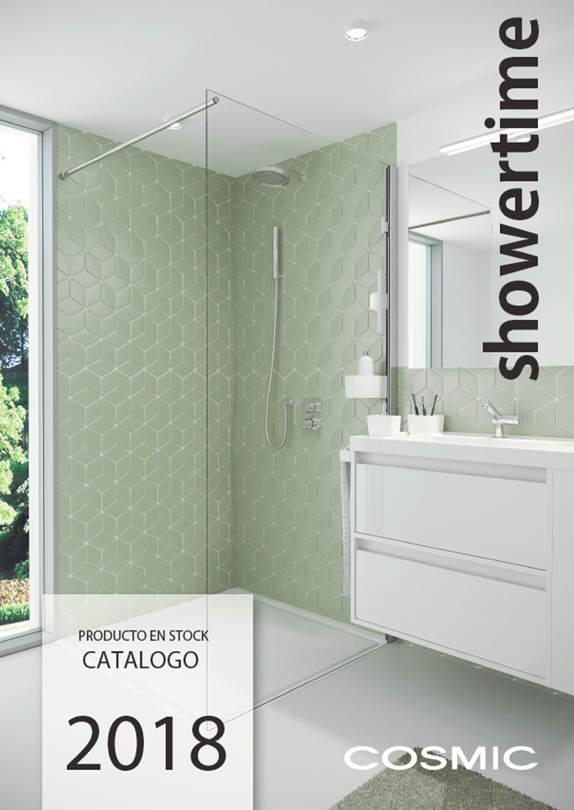 SHOWERTIME PRODUCTOS STOCK 2018